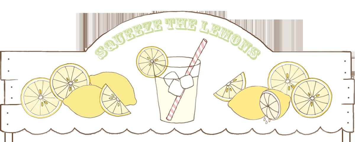Squeeze The Lemons